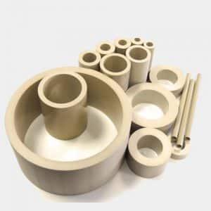peekweb Plastové tyče, trubky, dôty, konštrukčné plasty