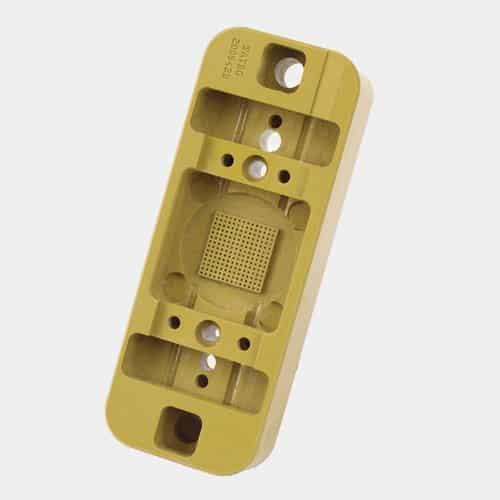 duratron pai - high tech technický plast