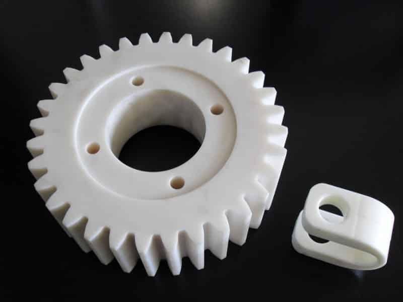 ertalon- konštrukčný technický plast