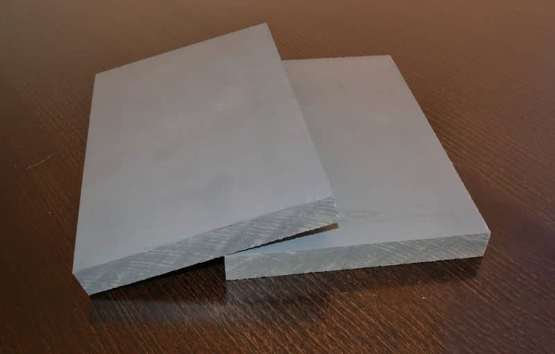 pvc - štandardné plasty