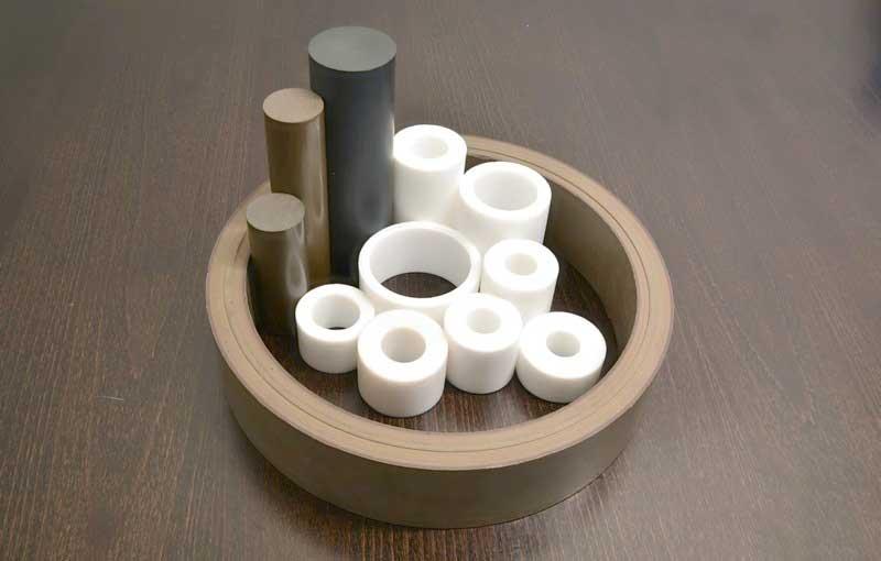 teflon - vysoko odolný technický plast