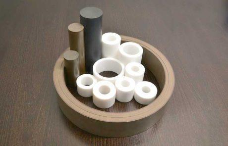 teflon technický plast