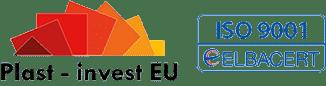 Plast-invest EU, s. r. o. Logo